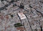 Enlargement project :: Situation in Vegueta