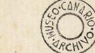 Imagen de los fondos y colecciones privados de El Museo Canario