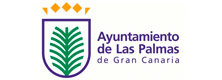 Las Palmas Town Hall Logo